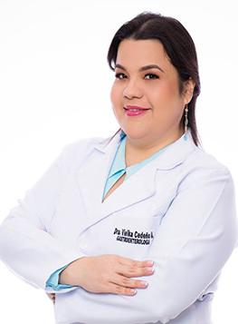 Dra. Vielka Cedeño Aráuz