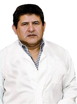 Dr. José Humberto Cárdenas Bonilla