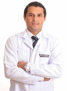 Dr. Francisco Meza Saltos