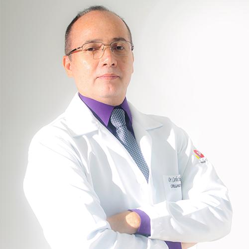 Dr. Carlos Humberto Macías García