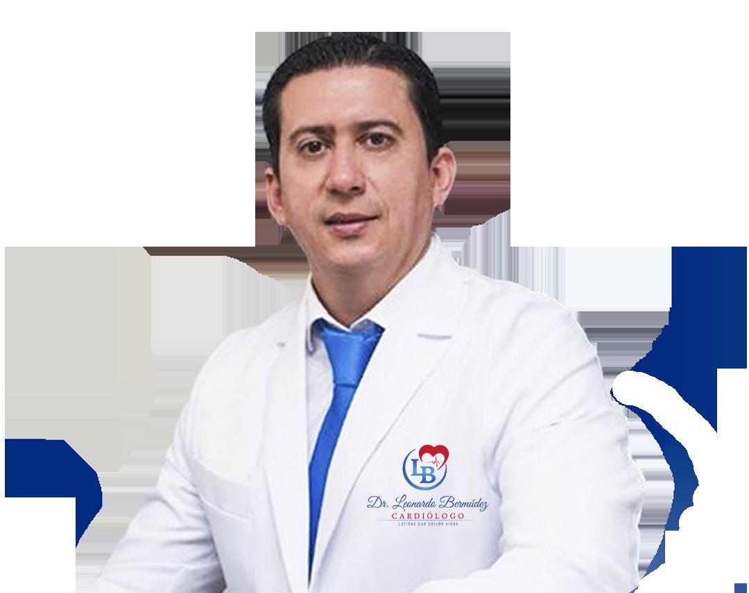 Dr. Leonardo Bermúdez